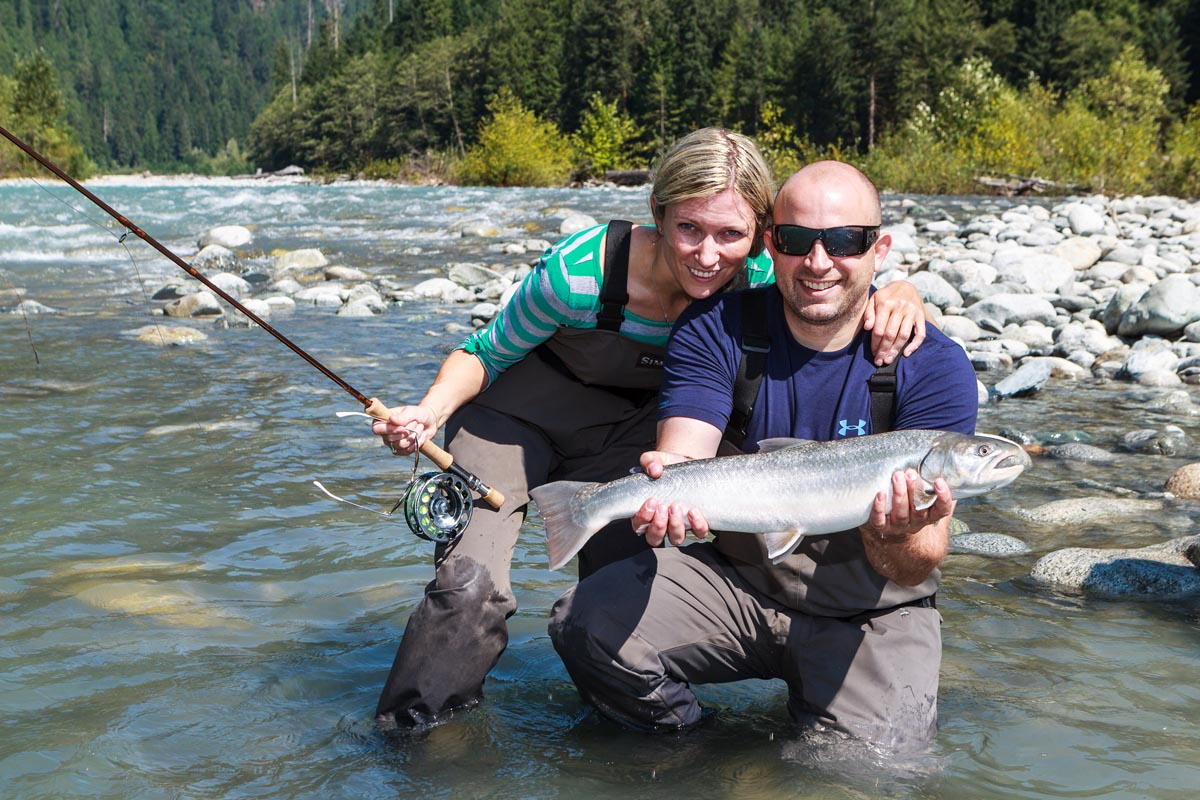Meet our fly fishing guides