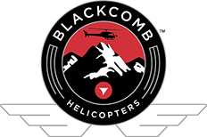 Blackcomb Helicopters for Fishing Trips