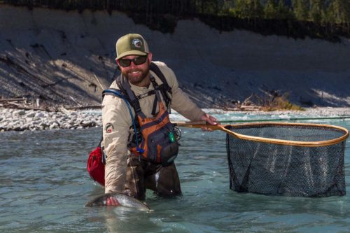 Small Bull Trout