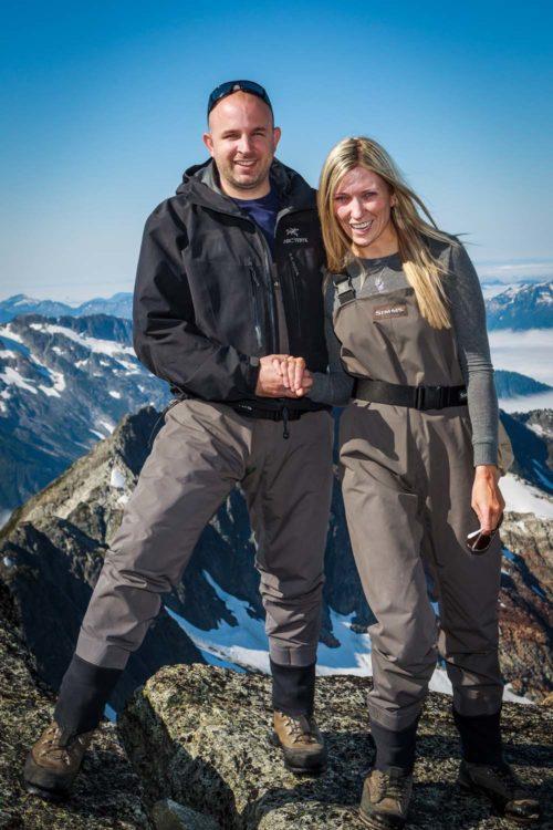 High alpine proposal
