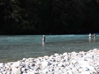 About Heli-Fishing Heli Fishing B.C.